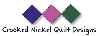 Crooked Nickel Quilt Designs
